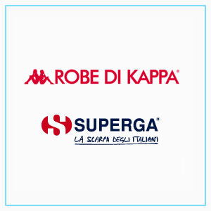 ROBE DI KAPPA/SUPERGA